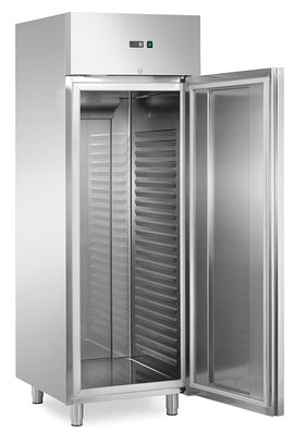 refrigerated ventilated cabinets with 1 door -2°/10°c